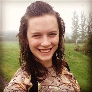 Hannah Strausner