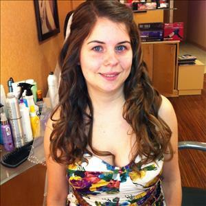Ashley Drewes