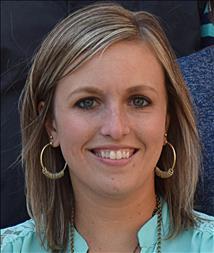 Jenna Topliff