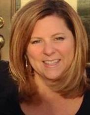 Kristin Frederickson