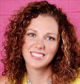 Jennifer Roets