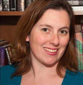 Katie Bodenhorn
