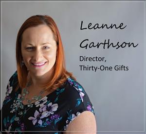 Leanne Garthson